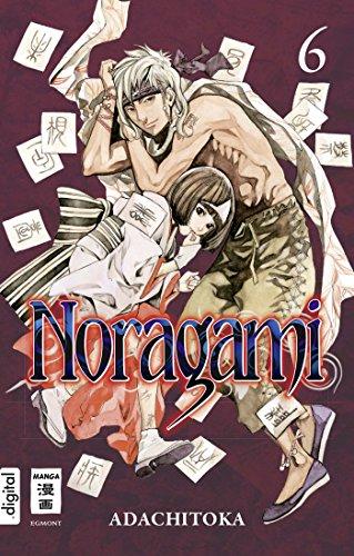Noragami 06 (German Edition)