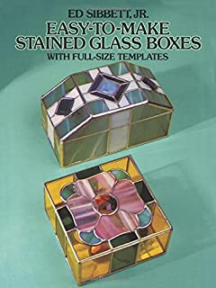 stained glass design ideas