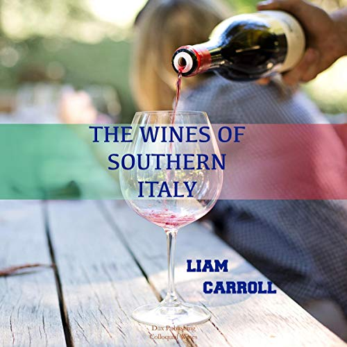 Couverture de The Wines of Southern Italy