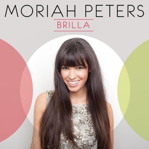 Moriah Peters