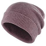 Gisdanchz Wollmütze Damen Wintermütze Damenmütze Winter Hats for Women Wollmütze Damen Beanie...