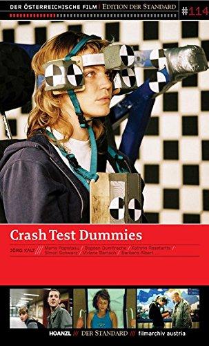 Crash Test Dummies