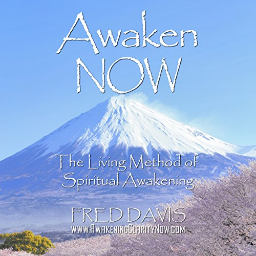 Awaken NOW audiobook cover art