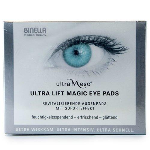 Binella Ultra Meso Ultra Lift Magic Eye Pads 5x6 g