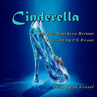 Couverture de Cinderella