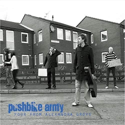 Pushbike Army