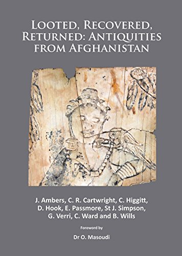 Looted, Recovered, Returned: Antiquities from Afghanistan: A detailed scientific and conservation record of a group of ivory and bone furniture ... and returned to the National Museum in 2012
