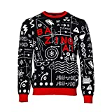 Numskull Men's Novelty Sweaters