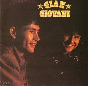 Gian & Giovani (Vol. 2)