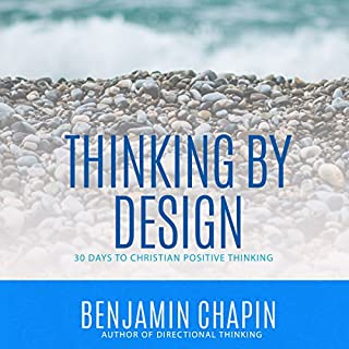 Thinking by Design cover art