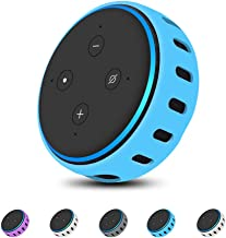 Case Cover Skin Sleeve for Amazon Echo Dot 3rd gen,Silicone Protective Case[Personalized] Shockproof All-New Alexa Echo Do...