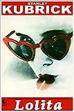 American Gift Services - Vintage Movie Poster Stanley Kubrick Lolita - 24x36