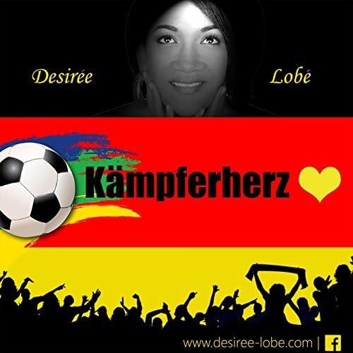 Desiree Lobe