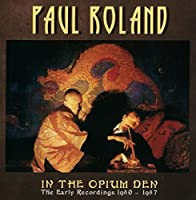 In the Opium Den: the Early Re