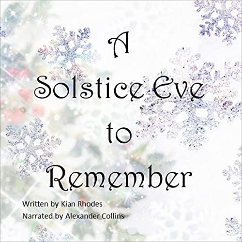 A Solstice Eve to Remember: An Omega Auction Holiday Story Titelbild