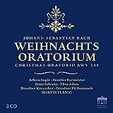 Bach: Weihnachtsoratorium (GA)