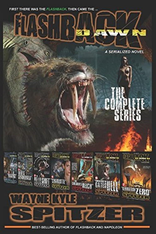 応用剥離小さいFlashback Dawn: The Complete Series in One Volume