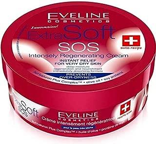 Eveline Cosmetics Extra Soft SOS Intensely Regenerating Cream