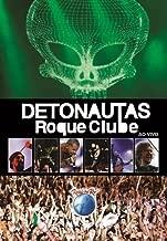 Detonautas Roqeue Clube Ao Vivo Rock in Rio 2011
