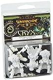 Privateer Press Cryx: Black Ogrun Iron Mongers (Resin/Metal) Miniature Game Figure