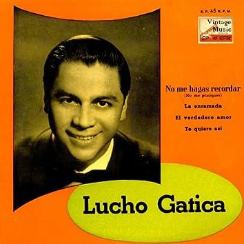 "Vintage World Nº 23- EPs Collectors ""Boleros For Lovers"""