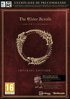 The Elder Scrolls Online: Edition Impériale  [Code Jeu PC - Sans DRM] (B00I55A764) | Amazon price tracker / tracking, Amazon price history charts, Amazon price watches, Amazon price drop alerts