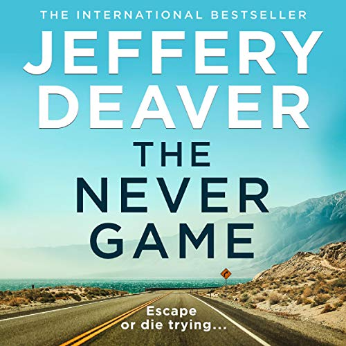 The Never Game                   By:                                                                                                                                 Jeffery Deaver                               Narrated by:                                                                                                                                 Kaleo Griffith                      Length: 11 hrs and 19 mins     Not rated yet     Overall 0.0