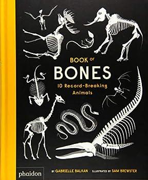 Book of Bones  10 Record-Breaking Animals