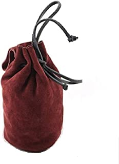 Best drawstring bags leather Reviews