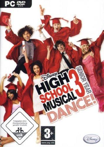 High School Musical 3 - Senior Year Dance! [Edizione : Germania]