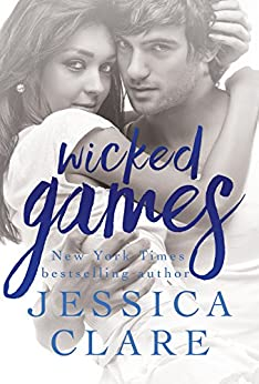 Wicked Games (Games series Book 1) by [Jessica Clare, Jill Myles]
