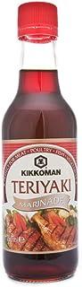 Kikkoman teriyaki y salsa de adobo - 250ML
