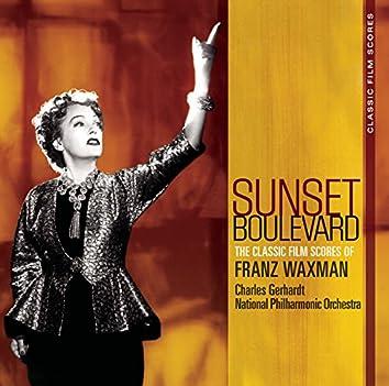Classic Film Scores: Sunset Boulevard