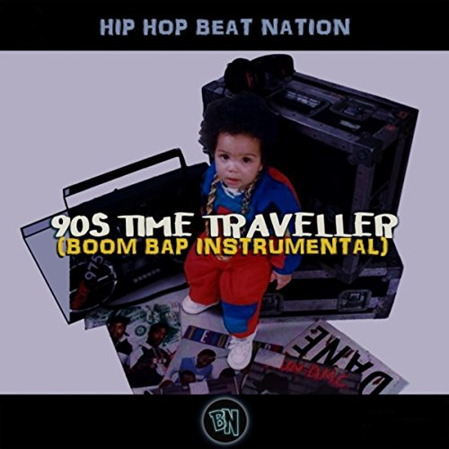 90s Time Traveller (Hip Hop Instrumental)