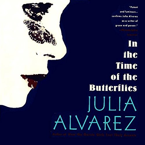 In the Time of the Butterflies  By  cover art