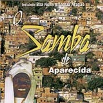 O Samba de Aparecida