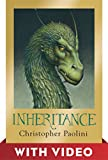 Inheritance Deluxe Edition with Video (The Inheritance Cycle, Book 4) (English Edition) - Format Kindle avec audio/vidéo - 7,12 €