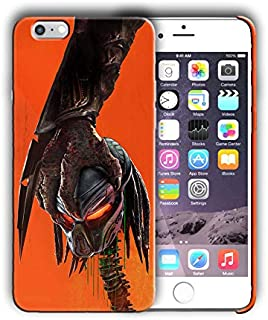 Hard Case Cover with Movie design for Iphone models (pred4) (Iphone 7 / Iphone 8 4.7in)