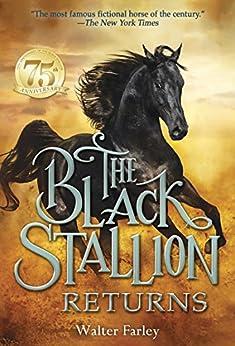 The Black Stallion Returns by [Walter Farley]