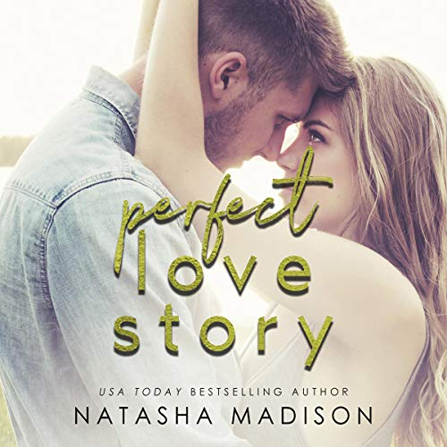 Perfect Love Story cover art