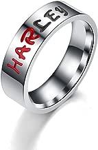 Best joker harley quinn wedding rings Reviews