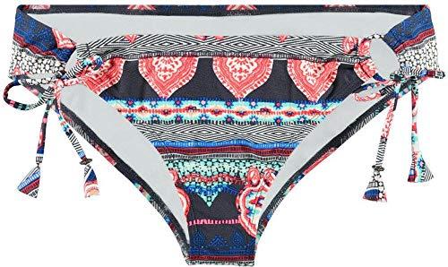 Brunotti Bikinihosen Areca Women Bikini Bottom Coal Grey 42