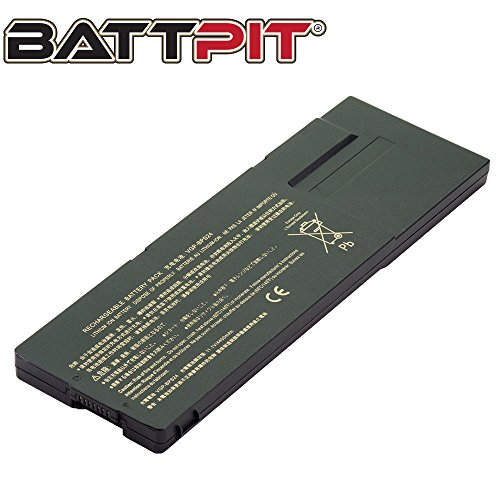 Battpit Laptop/Notebook Battery Replacement for Sony VGP-BPS24 (4400mAh / 49Wh)