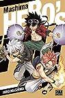 Mashima HERO'S par Mashima