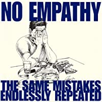 Same Mistakes Endlessly Repeated