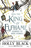 How the King of Elfhame Learned to Hate Stories: 4 (The Folk of the Air)