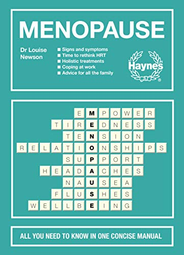 Newson, L: Menopause (Concise Manuals)