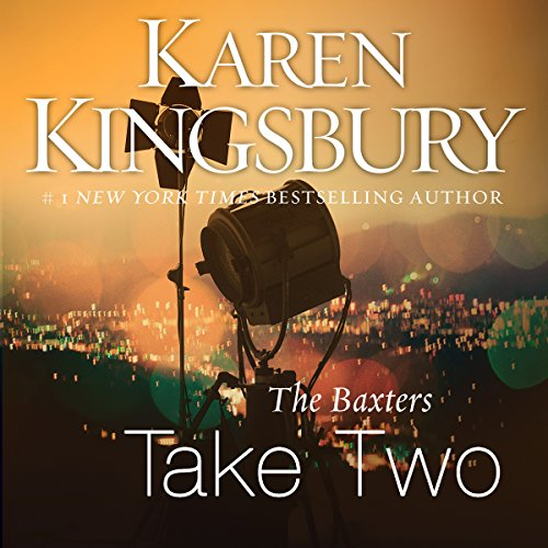Take Two     Above the Line, Book 2              By:                                                                                                                                 Karen Kingsbury                               Narrated by:                                                                                                                                 Gabrielle de Cui,                                                                                        Roxanne Hernandez,                                                                                        Don Leslie,                   and others                 Length: 9 hrs and 26 mins     1 rating     Overall 5.0
