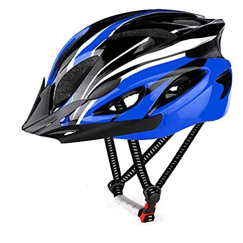 RaMokey -   Fahrradhelm für