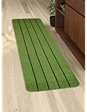 Saral Home Solid Modern Runner